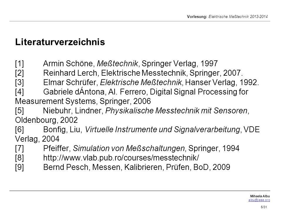 Literaturverzeichnis [1]